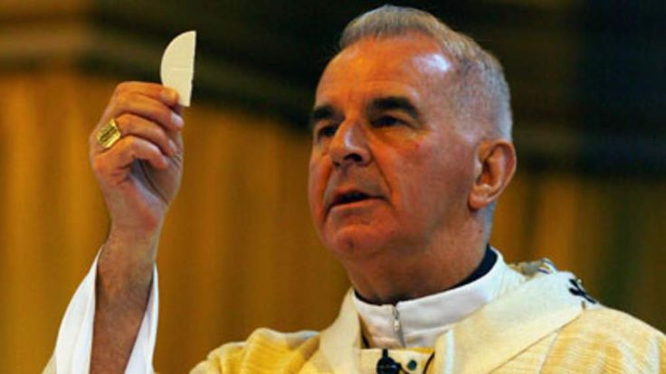 Scottish Roman Catholic Cardinal Keith O'Brien has criticised US 'vengeance' over the death penalty and the pursuit of Lockerbie bomber al Megrahi through the Senate Foreign Relations Committee.