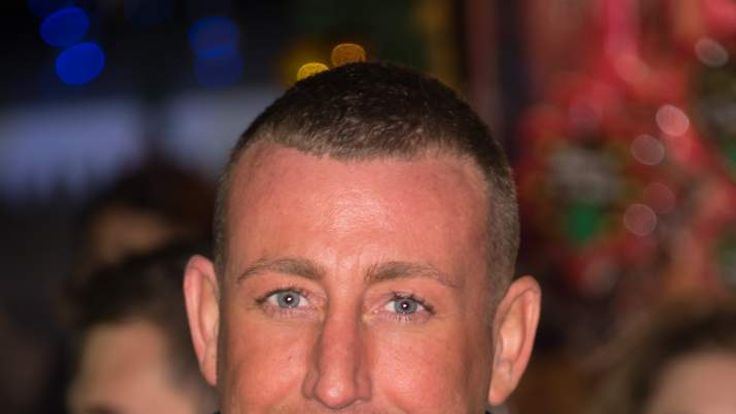 X Factor contestant Christopher Maloney