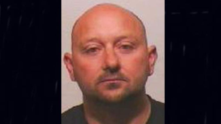 Police officer Stephen Mitchell convicted of rape and indecent assault