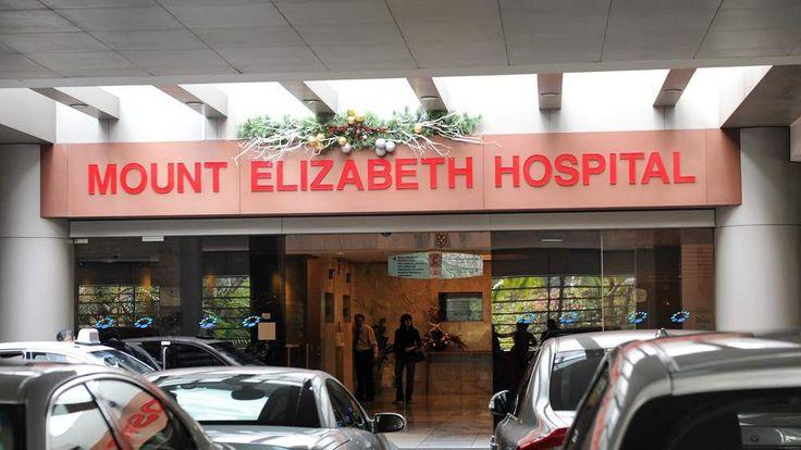 Singapore Hospital Treating India Gang Rape Victim