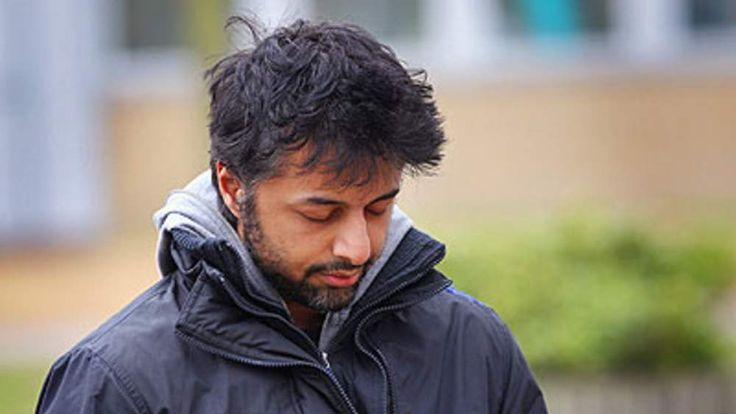 Shrien Dewani leaves Belmarsh Magistrates Court on March 15, 2011 in London, England. Mr Dewani has been granted a bail extension on condition that he admits himself to hospital. Mr Dewani is fighting extradition to South Africa after authorities there want him to stand trial for allegedly hiring a hit man to kill his bride Anni on their honeymoon.