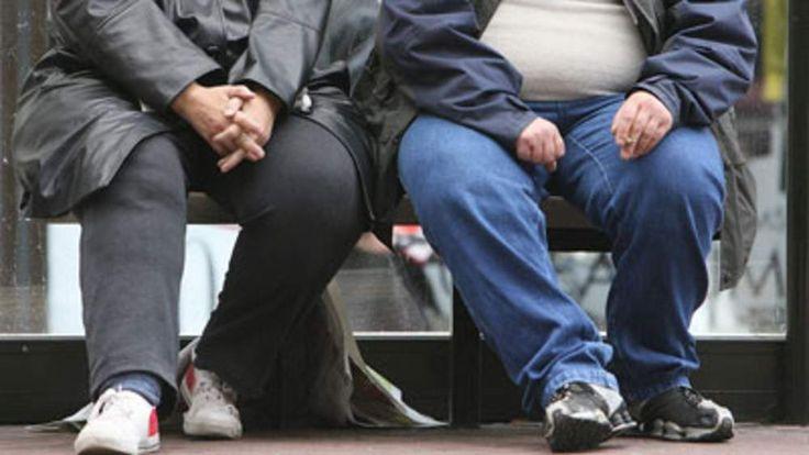 Obesity in Britain
