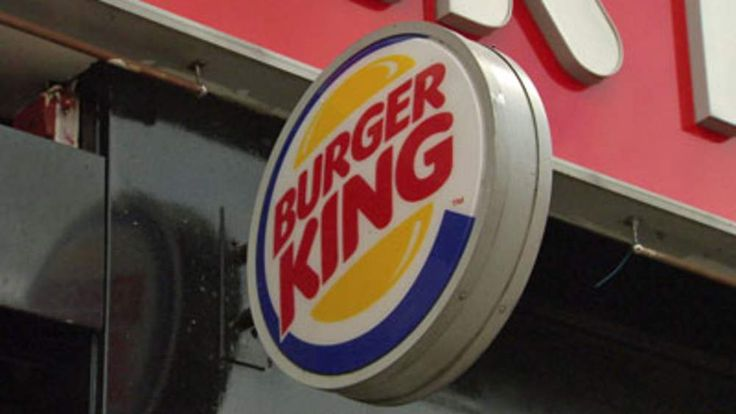 Burger King drops Government work experience scheme
