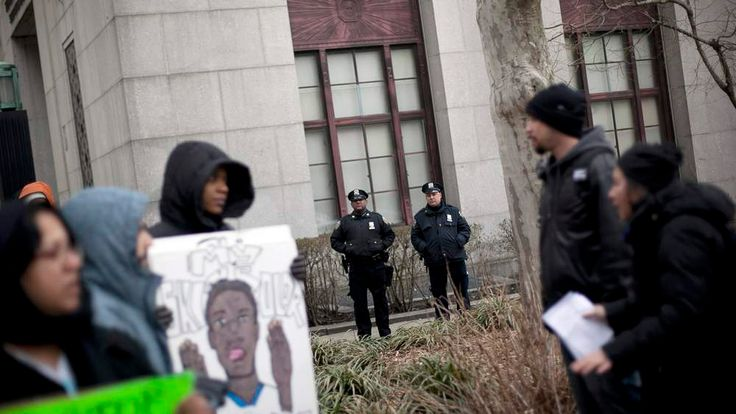 US court halts NYC stop and search overhaul