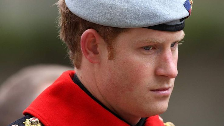 Prince Harry is to take up a new role with the Army, away from the frontline.