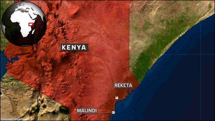 Reketa, Kenya