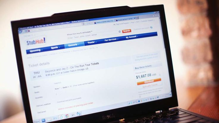 International Cyber Fraud Ring Compromises Over 1,000 Accounts On Ticket Reseller StubHub Site
