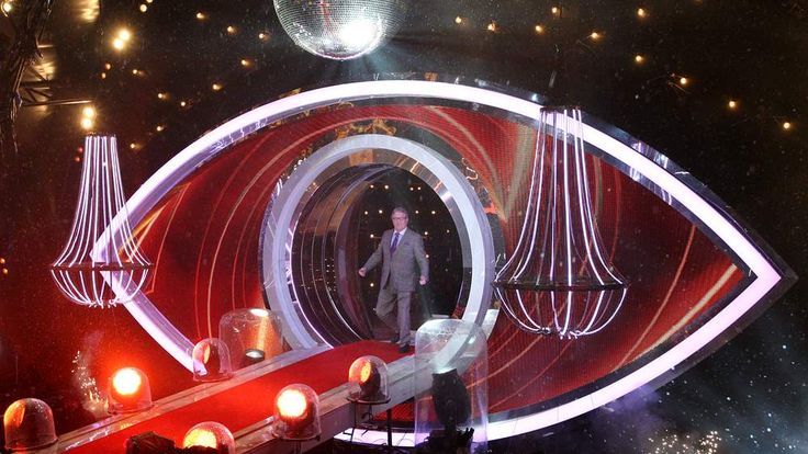 Celebrity Big Brother Final