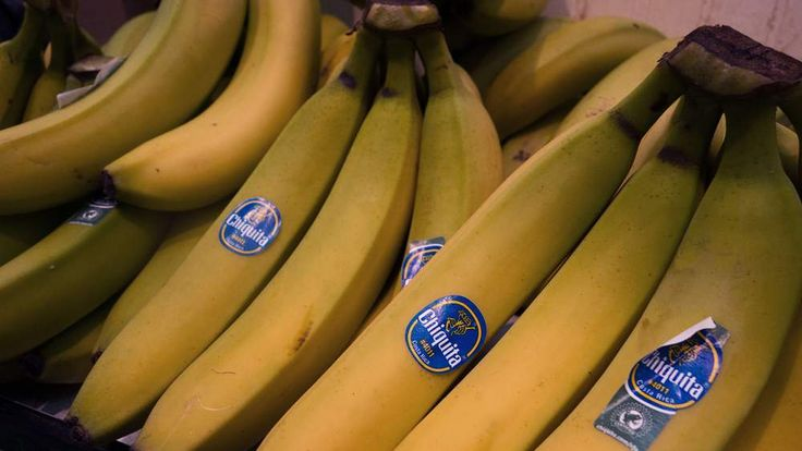 Chiquita and Fyffes are to merge to create the world's largest banana company.