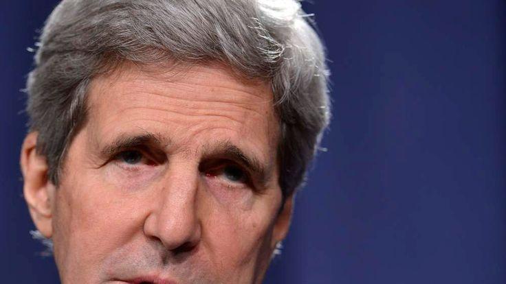 Crisis Talks On Ukraine Are Held In Geneva