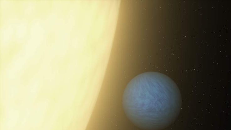 '55 Cancri e' is thought to be composed mainly of diamond