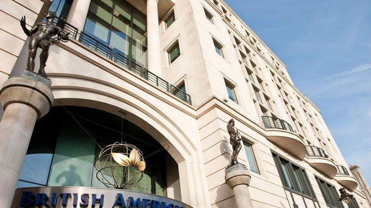 British American Tobacco headquarters