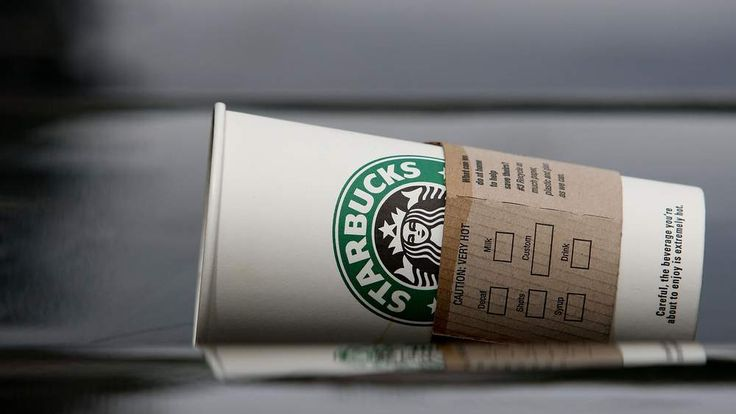 Starbucks Raises Prices For Second Time In A Year