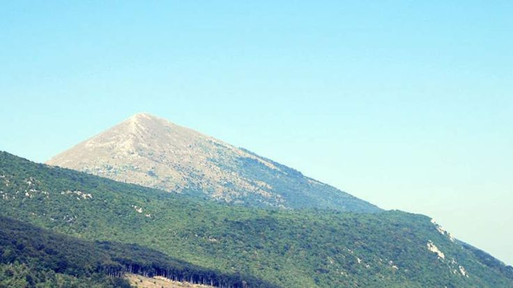 Mount Rtanj