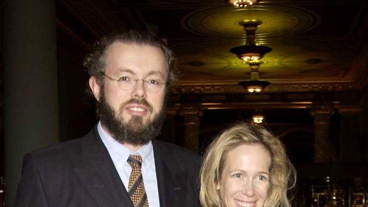 Hans Kristian And Eva Rausing