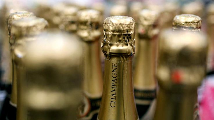Economic Downturn Causes Drop In Champagne Sales