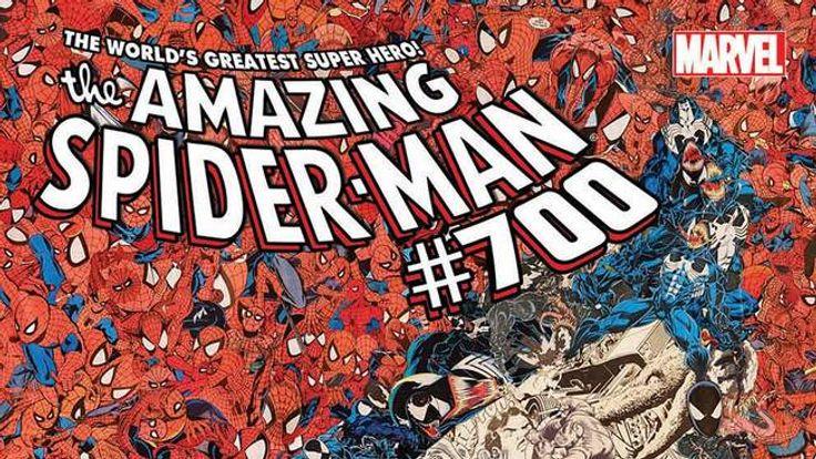 US SpiderMan 1