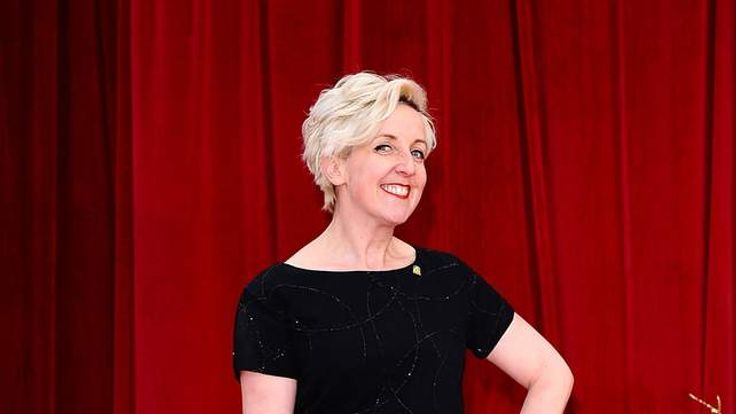 Hesmondhalgh wants to pursue new projects