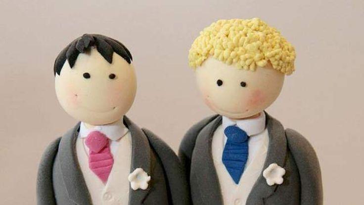 Gay marriage bill