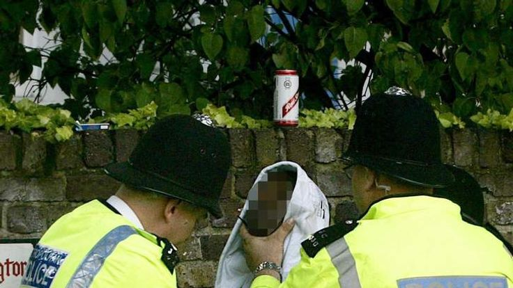 Stop and Search powers reviewed