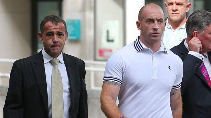 Michael Le Vell court case