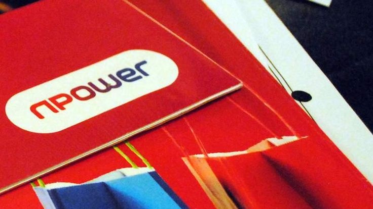npower in India