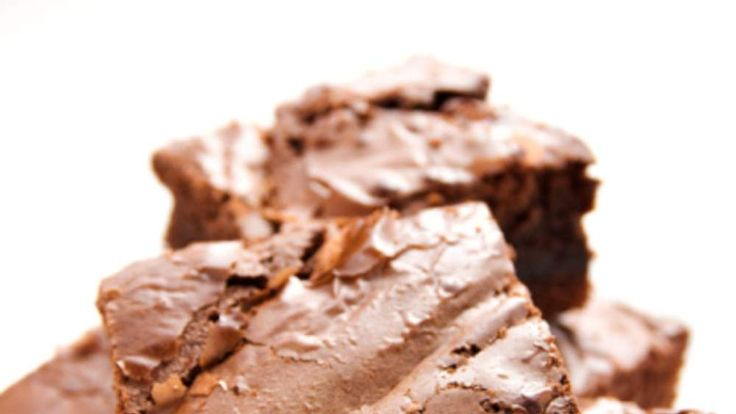 Generic image of brownies