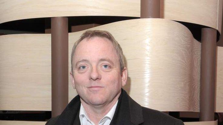 Author Dennis Lehane