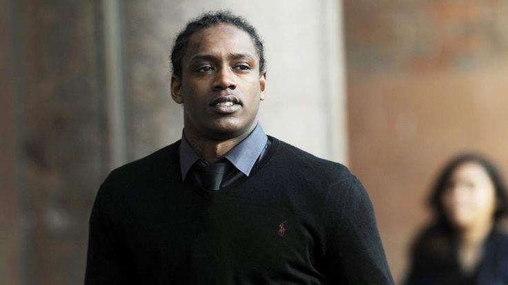 Nile Ranger court case