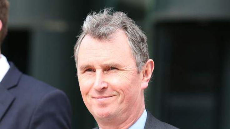 Nigel Evans trial