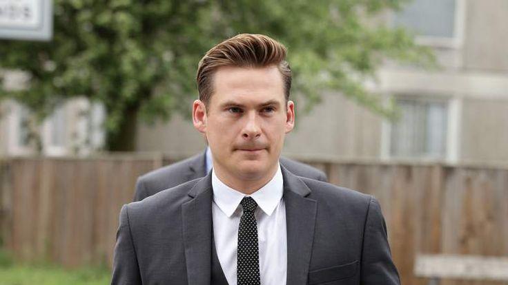 Lee Ryan court case