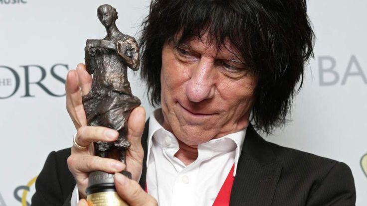 59th Ivor Novello awards.