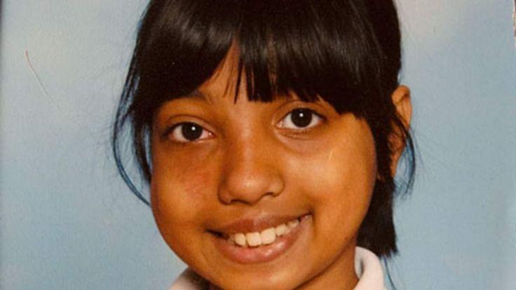 Maisha Najeeb