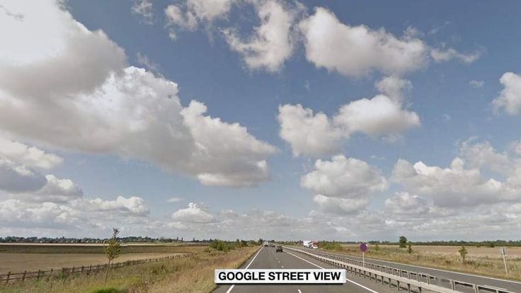 The A47. Pic: Google Street View