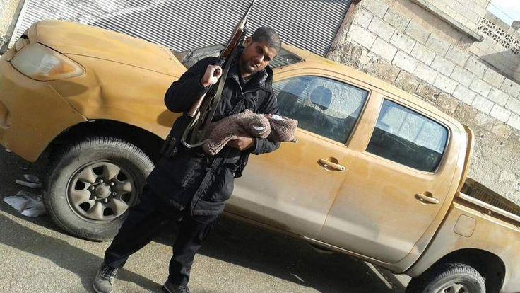 Abu Rumaysah