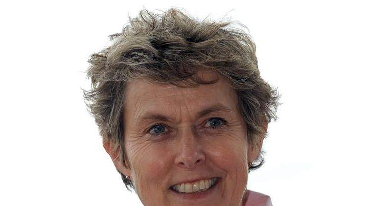 Anne McIntosh