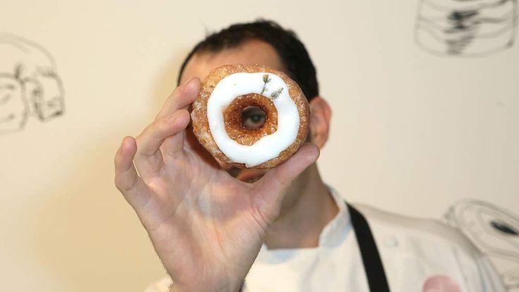 """Cronut"""