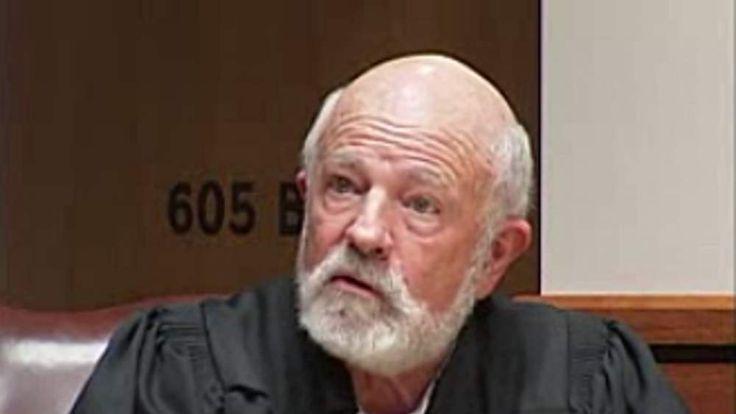 Billings, Montana, Judge Todd Baugh. Screengrab: KTVQ-TV