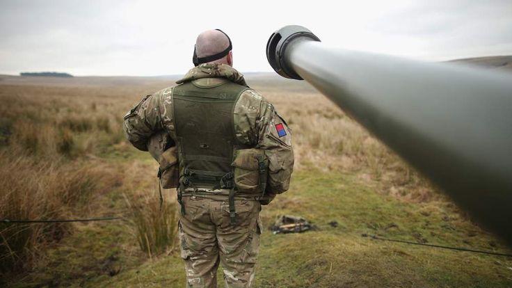 Army Ombudsman Urged