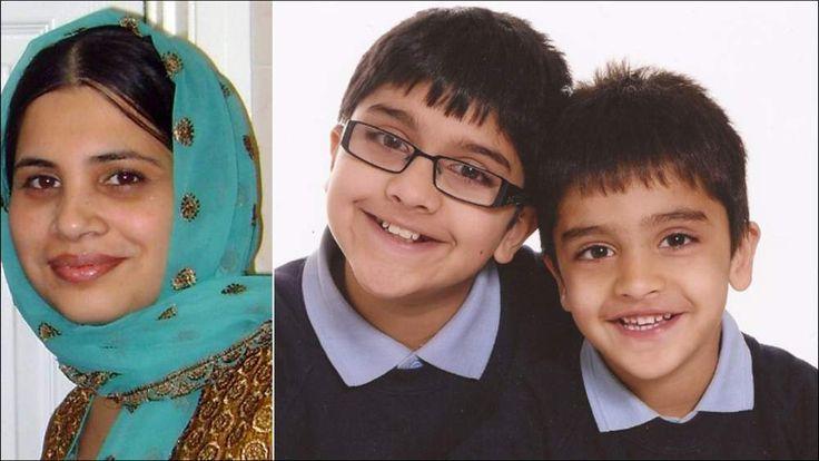 Bushra Tazarib, Adnan Habib, Mohammed Arsalaan Habib