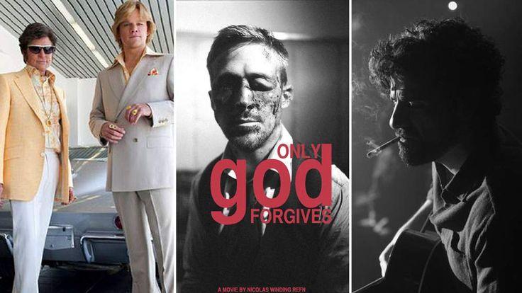 Cannes film festival hopefuls