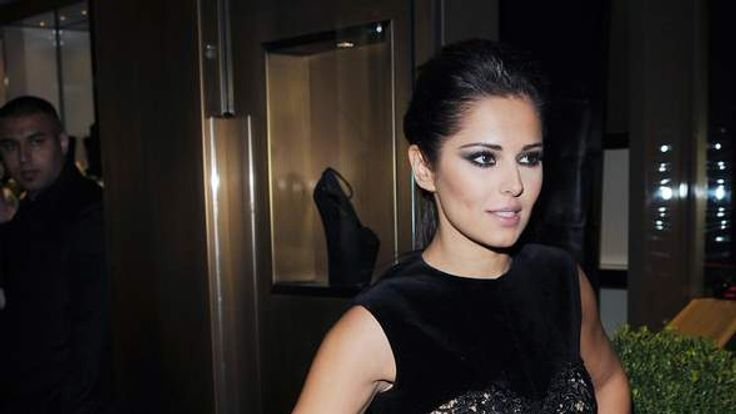 Cheryl Cole, photographed in September