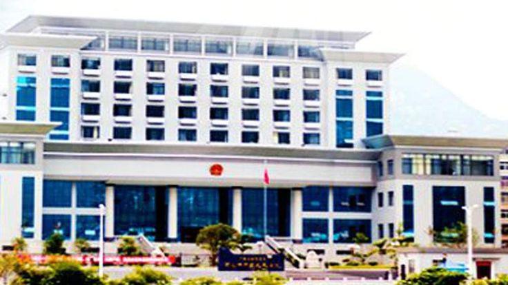 Guangxi Nandan County People's Court