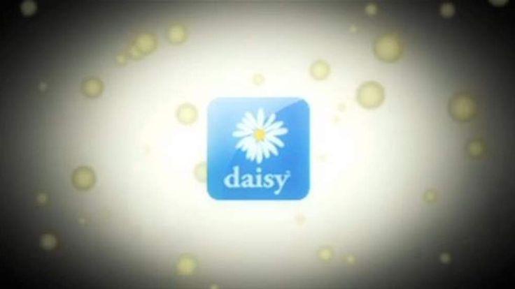 The Daisy Logo