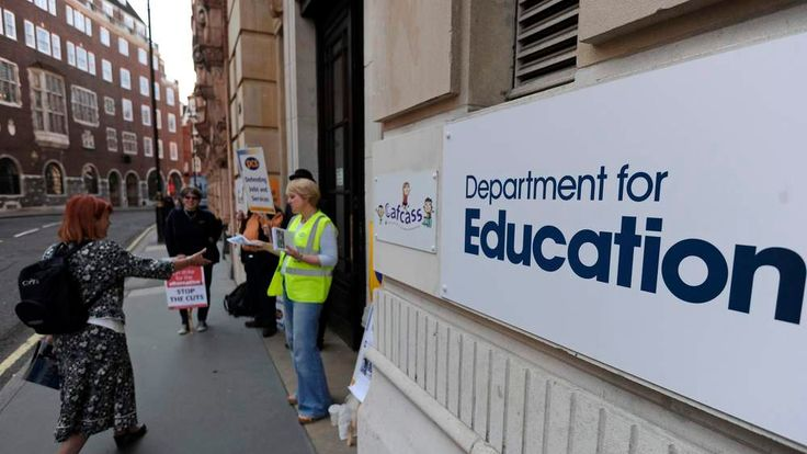 PCS union strike