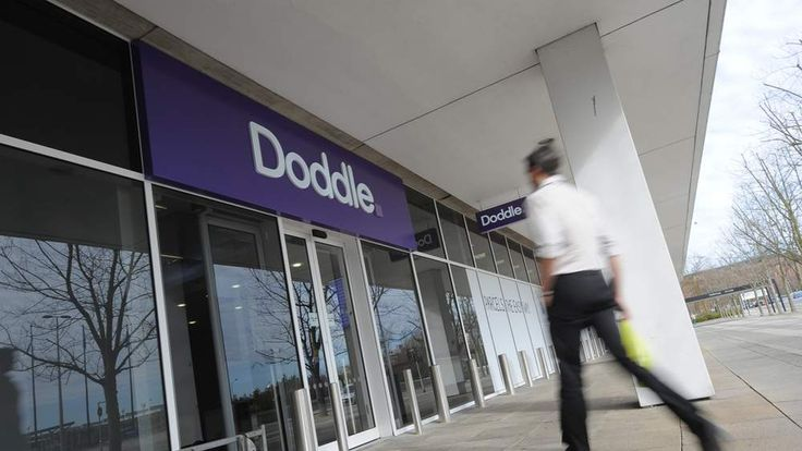 Doddle Store Front