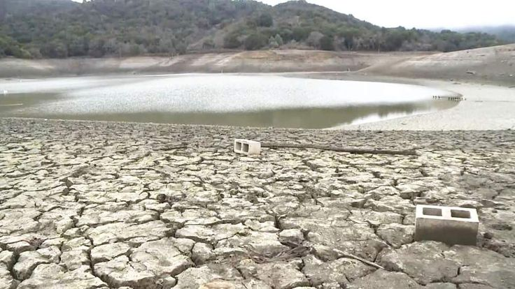 Obama's drought visit in California MILAM package
