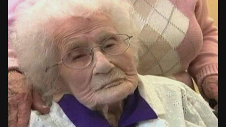Besse Cooper Oldest Person
