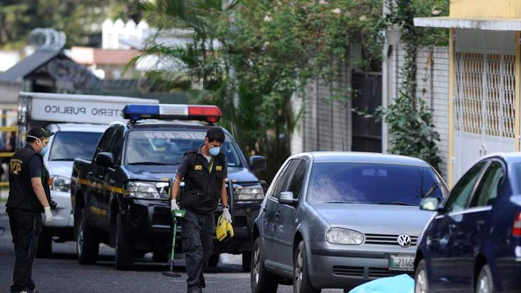 GUATEMALA-CRIME