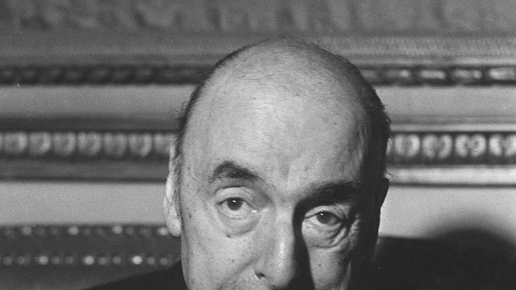 Pablo Neruda had been diagnosed with cancer when he died.